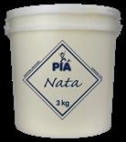 Nata - 3kg